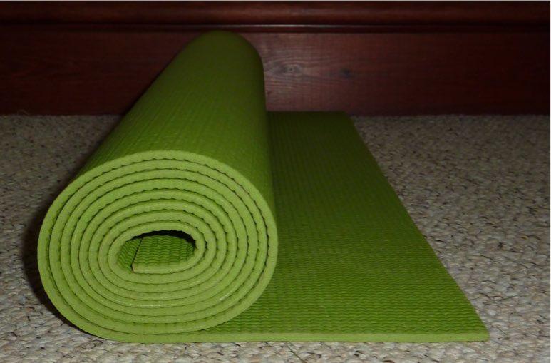 Beginners Yoga Classes Swansea
