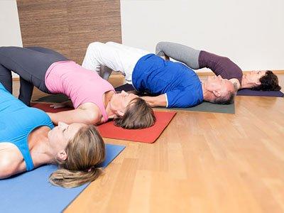 Big Yoga Survey