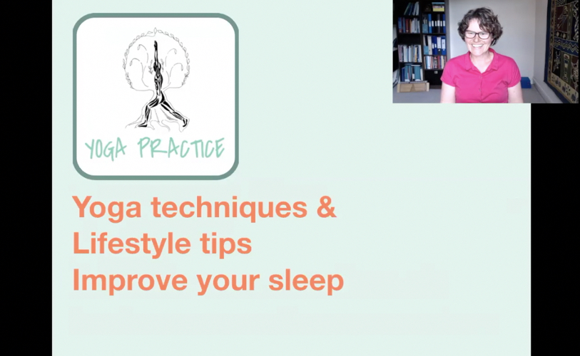 Sleep Recordings